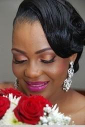 african american wedding hairstyles | Gadget News | Scoop.it