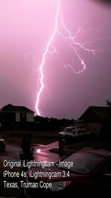 iLightningCam - Lightning Strike Photography (Photography) | Instagram Tips and Tricks | Scoop.it