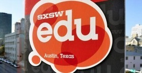 Important EdTech Trends at SXSWedu Conference - EdTechReview | Distance Ed Archive | Scoop.it