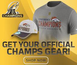 Denver Broncos | Super Bowl 50 | CLOVER ENTERPRISES ''THE ENTERTAINMENT OF CHOICE'' | Scoop.it