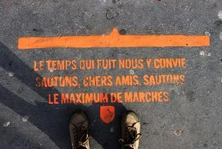 Démocratie Créative, le street art made in Strasbourg | Street Art, échappatoire de l'oeil | Scoop.it