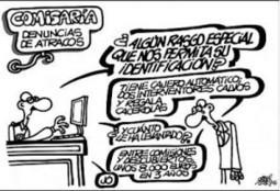 Como reclamar las comisiones por descubierto a los Bancos y Cajas | Prueba99 | Scoop.it
