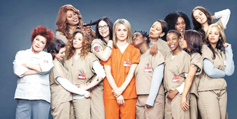 So, What Do The Critics Think Of 'Orange Is The New Black' Season 2? | interlinc | Scoop.it