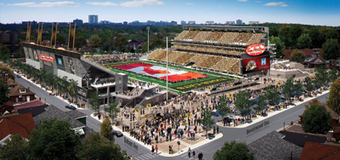 Tim Hortons finds right fit in hometown CFL naming-rights deal - SportsBusiness Daily | SportsBusiness Journal | SportsBusiness Daily Global | Sports Management | Scoop.it