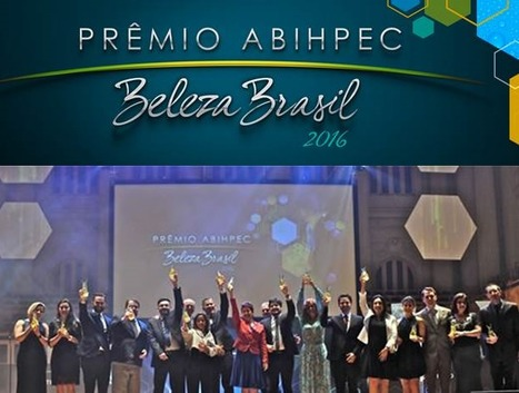 MANE wins two Abihpec Perfumery Awards in Brazil. | MANE on the web | Scoop.it