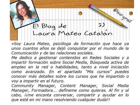 Búsqueda de empleo y redes sociales #noquieroserpls | Blog de Emma Gómez Martínez | International Pedagogy | Scoop.it