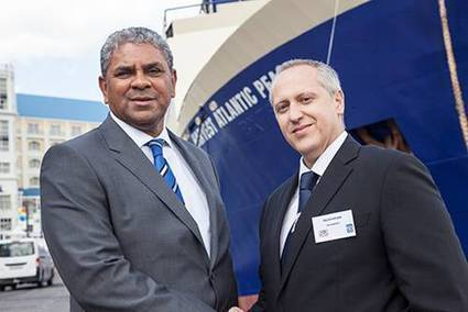 Sea Harvest Invests R125m in Trawler   Marine & Vessels   Scoop.it