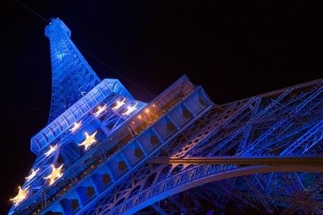 EU Ministers Seek Binding Deal at Paris Climate Talks | GarryRogers NatCon News | Scoop.it