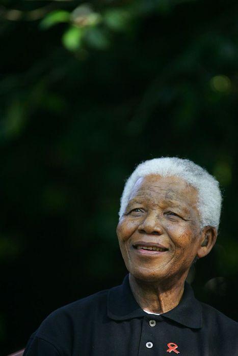 Nelson Mandela est mort | Libération | Kiosque du monde : A la une | Scoop.it