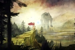 Interview: Child of Light Team Tells Us About Storytelling, UbiArt ...   Transmedia storytelling   Scoop.it