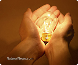 Scientists validate light therapy field of holistic medicine: light can ... | Sukha | Scoop.it