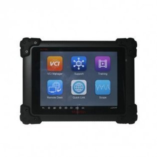 AUTEL MaxiSYS Pro MS908P Diagnostic System With WiFi | OBD2 Scanner | Scoop.it