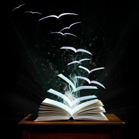 Que sean libros o tablets, pero que no muera la lectura - CubaSÍ | Bibliotecología | Scoop.it