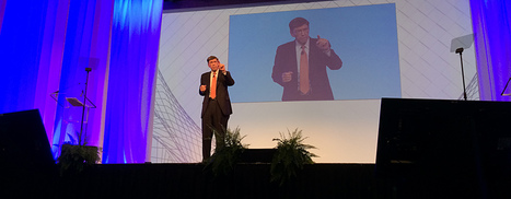 EDUCAUSE 2014: Online Learning Could Fundamentally Change Role of Universities | Instructional Technology | Scoop.it