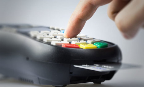 Why Efforts to Speed EMV Payments Won't Have Much Impact | Credit Cards, Data Breach & Fraud Prevention | Scoop.it