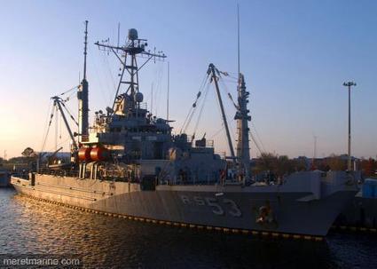 Fouilles sous-marines américaines au large de Calvi | Mer et Marine | Rhit Genealogie | Scoop.it