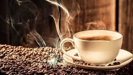 A New Coffee Culture is Brewing in India - NDTV Food | Exploring Cafe Nations | Scoop.it