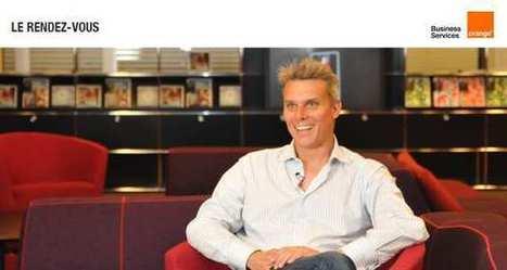 Vidéo : la digitalisation de la relation client vue par Olivier Godart directeur e-commerce Darty | Cross canal | E-Marketing | Scoop.it