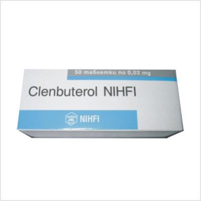 Buy Clenbuterol   24hoursppc   Scoop.it