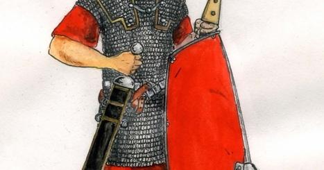 Augusto: El ejército en tiempos de Augusto | Enseñar Geografía e Historia en Secundaria | Scoop.it