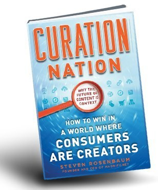 Curation in Higher Education   Curation   Scoop.it