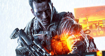 We'll see the first glimpse of Battlefield 4's battlelog later today | battlelog | Scoop.it
