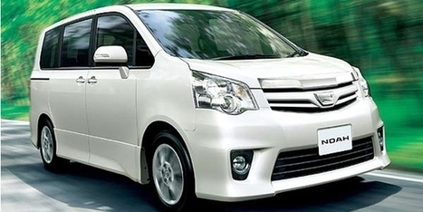 Harga Toyota Nav1 Terbaru | daftar harga otomotif | Scoop.it