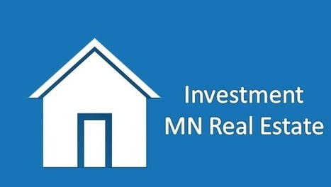 Investment trends for MN Real Estate   Finance Land   Scoop.it