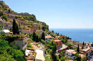 Sicily Vacation for a Weekend | Sicily Vacations | Scoop.it