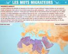 Les Mots migrateurs | Remue-méninges FLE | Scoop.it