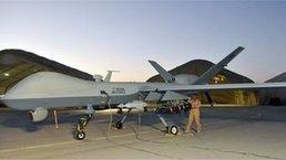 UK increases use of armed drones in Afghanistan   DAC   Scoop.it