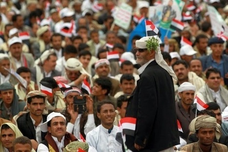 What's Going In Yemen? ~ The Arab World 360° | The Arab World 360° | Scoop.it