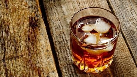 Le whisky: origines et utilisations de cet alcool   Gastronomie Française 2.0   Scoop.it