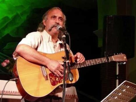 Chants et musiques Country avec Pierre Brau-Arnauty à Saint-Lary le 30 août   Pastorale du Tourisme et des Loisirs en vallées d'Aure et du Louron   Vallée d'Aure - Pyrénées   Scoop.it