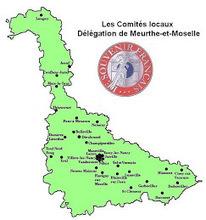Souvenir Français de Meurthe et Moselle, quelques dates à retenir | Souvenir français | Scoop.it