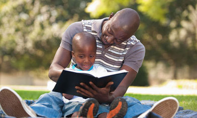 Reading with dads scheme shows council's impact on education | Sue Atkins Parenting Made Easy | Scoop.it