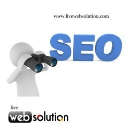 Does SEO Focused Article Writing Hinder Quality Penmanship | Live Web Solution | Scoop.it