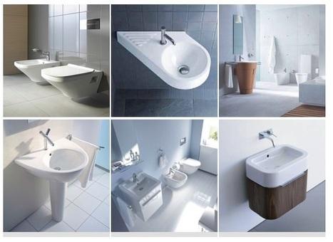 Bathroom Toilets, Basins & Bidet   fountainbathroom   Scoop.it