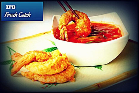 Frozen Seafood: Best way to secure the seafood | Seafood Online Delivery | Scoop.it