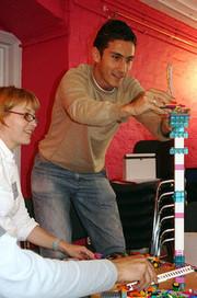 La méthode Lego pour stimuler la créativité | Education et TICE | Scoop.it