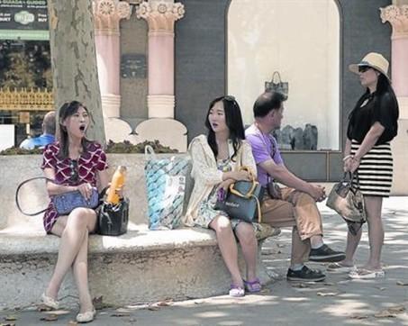 Invasión china | Turismo Chino | Scoop.it