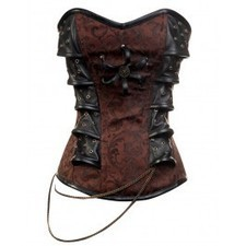 Steampunk Corsets from Corset-Story | All Geeks | Scoop.it