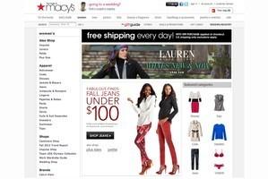 Ranking Retailers' Digital IQs | Extreme Social | Scoop.it