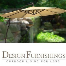 5 Reasons to Add Shade to your Outdoor Collection - Design Furnishings   Outdoor Furnishings   Scoop.it