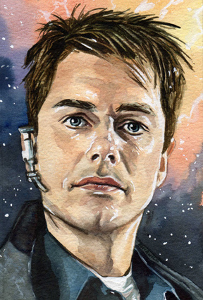 John Barrowman States Categorically That He Will Not Be Part Of The Doctor Who 50th Anniversary Episode   Sci-Fi   Scoop.it