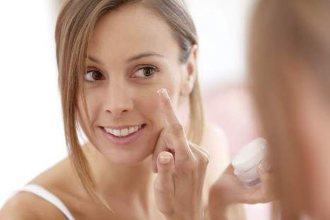Beauty Tips for Busy Moms - Green Bay Press Gazette | Health and beauty for women | Scoop.it