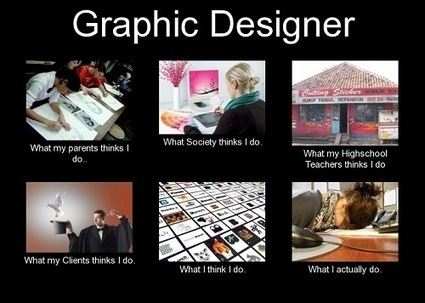 Graphic Design in the world of Information Technology | ZERO DESIGNS PVT. LTD | Scoop.it