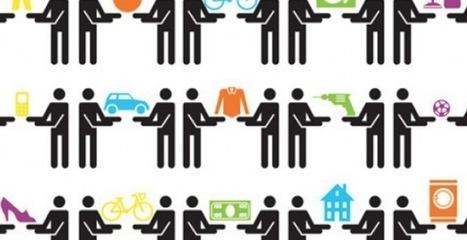 Uber Economics: How Markets Are Changing in the Sharing Economy | Peer2Politics | Scoop.it