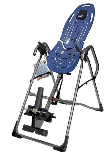 The 3 Best Inversion Tables for Back Pain Relief (2015) | Back Pain Relief Products | Back Pain Natural Treatments | Scoop.it