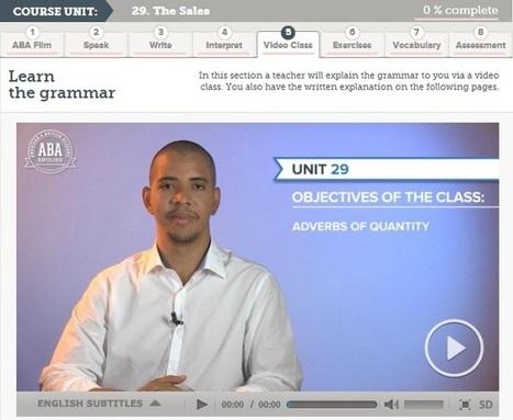 Lower Intermediate Grammar – Adverbs of quantity   ABA English Blog   English Language   Scoop.it